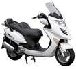 Thumbnail 2001-2007 Kymco Grand Dink 250 Scooter Workshop Repair Service Manual